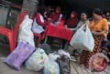 Bank Sampah Dalang Collection tampung 1 ton sampah setiap hari