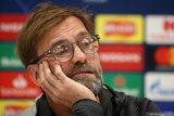 Juergen Klopp yakin kedalaman skuat Liverpool mampu tutupi absennya Fabinho