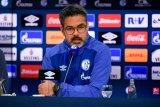 Manajer Schalke menganggap posisi kedua saat ini tak penting