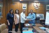 Laikun pertanyakan pembuatan hutan lindung di Bunaken di KLH -RI