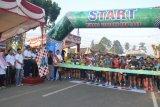 118 Peserta Ikuti Minang Geopark Run 2019 di Agam