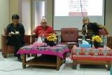 Mantan Bais memaparkan strategi hadapi Gerakan Papua Merdeka multifaksi