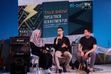 PT PLN edukasi warga Makassar cegah penipuan rekrutmen PLN