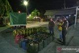 Polisi amankan 24 jeriken solar yang ditimbun warga