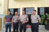 Polres Ogan Komering Ulu amankan pelaku pencurian rumah toko