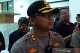Polisi amankan 16 paket sabu di Sumedang