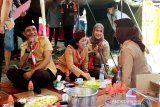 Ketua DPRD Kotim sambut positif Kemah ELY