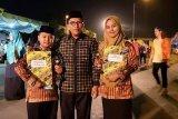 Wagub apresiasi prestasi Lasqi Sulawesi Barat di tingkat nasional