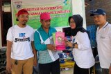 Dinkes Sulbar lakukan intervensi kesehatan di Kabupaten Majene