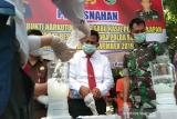 Polda Sulawesi Tenggara musnahkan barang bukti narkoba 18,895 kilogram