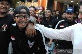 Suporter Indonesia yang sempat ditahan di Malaysia sudah dipulangkan