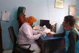 Padang Panjang adakan pemeriksaan HIV/AIDS di Rutan Padang Panjang