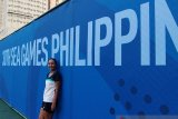 Tidak mau takabur, Aldila Sutjiadi tetap berupaya raih emas SEA Games 2019