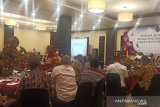 Tokoh Papua menyampaikan 10 pemikiran bangun Papua kepada Prabowo