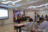KPU Manado sosialisasi syarat calon perseorangan