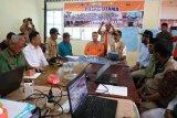 Selama 50 tahun terus dilanda banjir, Muzni minta BWSS V normalisasi Batang Suliti di Kampung Tarandam
