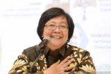 Indonesia berkomitmen akan kurangi sampah padat di laut sampai 70 persen