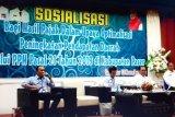 Tingkatkan PAD, Pemkab Paser Sosialisasi Pajak Penghasilan