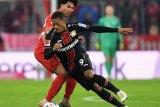 Liga Jerman --  Leverkusen pecundangi Bayern Munchen di Allianz Arena