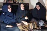 Isteri hakim PN Medan mengakui kediamannya pernah diteror