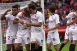Menang tipis atas Leganes, Sevilla rangsek ke posisi kedua Liga Spanyol