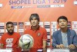 Bali United taklukkan Semen Padang 2-0