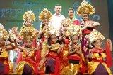 Festival Anak Bangsa dorong anak Indonesia raih kesempatan untulk belajar