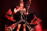 Puteri Pariwisata Indonesia tampil mempesona di Polandia
