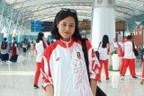 Tergabung tim takraw,  Asmira asal Bengkalis ikut andil sumbang medali SEA Games 2019