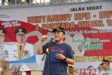 Gubernur ajak PWI  cegah berita hoax