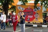Bawaslu Surakarta gandeng kartunis sosialisasi pilkada
