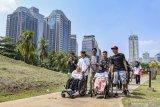 Orang tua anak disabilitas : Jangan kucilkan mereka