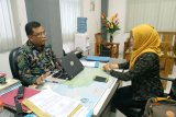 BPS OKU sosialisasikan Census Goes To School And Campus