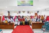 Dosen FKM Unand berikan pelatihan atasi gizi buruk di Kabupaten Tanah Datar