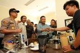 Bupati Bantaeng  luncurkan produk kopi Banyorang