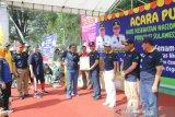 Peringati HKN, Sultra luncurkan PSC-Rumah Cegah Stunting