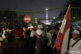 Reuni 212 pesertanya diperkirakan berasal dari Jakarta dan sekitarnya