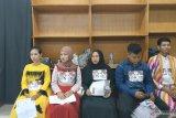 Ratusan peserta ikut audisi Liga Dangdut Indonesia 2020