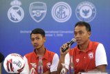 Tim Indonesia All Stars menang 3-1 atas Arsenal U-18
