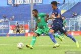 Klasemen Liga 1 Indonesia hingga 32 pertandingan