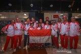 Sanggoe raih emas skateboard SEA Games 2019 untuk Indonesia
