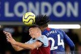 Liga Inggris -- West Ham permalukan Chelsea 1-0 di Stamford Bridge