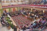 Rayakan hari jadi, Gubernur pesan agar Padang Panjang jadi kota tujuan