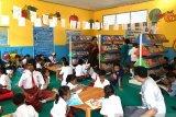 50 perpustakaan ramah anak di Kota Ende