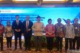 Ekonomi Indonesia diperkirakan tumbuh 5,1-5,5 persen pada 2020