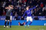 Klasemen Liga Inggris usai City ditaklukan Leicester