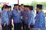 Korpri Kalteng diminta jaga netralitas memasuki tahun politik
