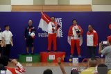 Klasemen sementara perolehan medali SEA Games 2019