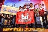 Indonesia juara dunia PUBG Mobile Club Open 2019