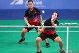 Regu bulu tangkis putri Indonesia raih perak Sea Games 2019